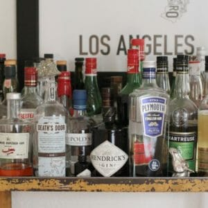15 Tips For Having the Most Perfect Home Bar EVER