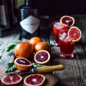 5 Fascinating Facts about Gin