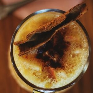 How To Make An Excellent Hot Toddy