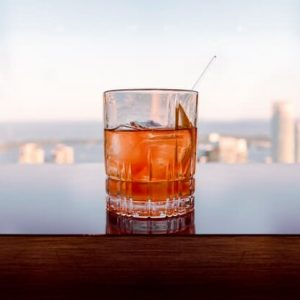 How To Make The Ultimate Manhattan