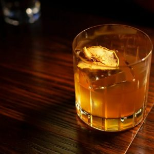 How To Make A Perfect Old Fashioned