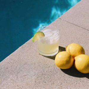 How to Make the Ultimate Classic Margarita