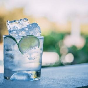 How to Make a Flawless Gin & Tonic