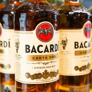 White Vs Dark Rum: What's The Difference?