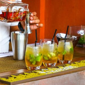 Rum Punch: What Is It and How Do I Make It?