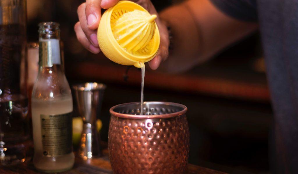 Photo by Kike Salazar N on Unsplash_ Saucey Cocktail Mixology Guide