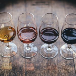 Wine: How to Buy, Taste, and Talk About It