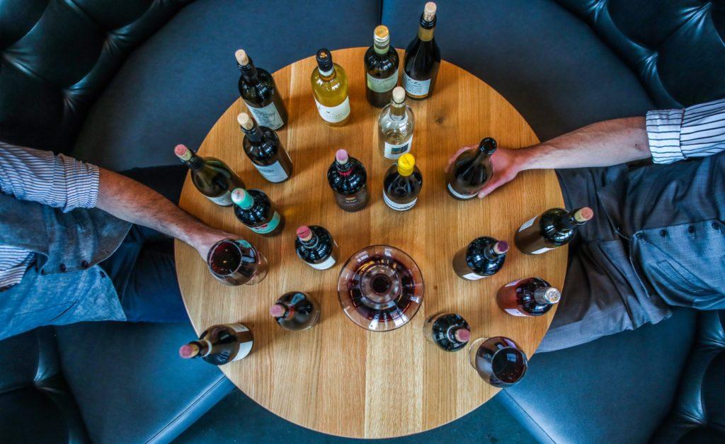 Photo by Zachariah Hagy on Unsplash_Saucey Wine Guide