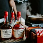 Saucey's Whiskey, Bourbon vs. Scotch guide. Photo by Taylor Heery.