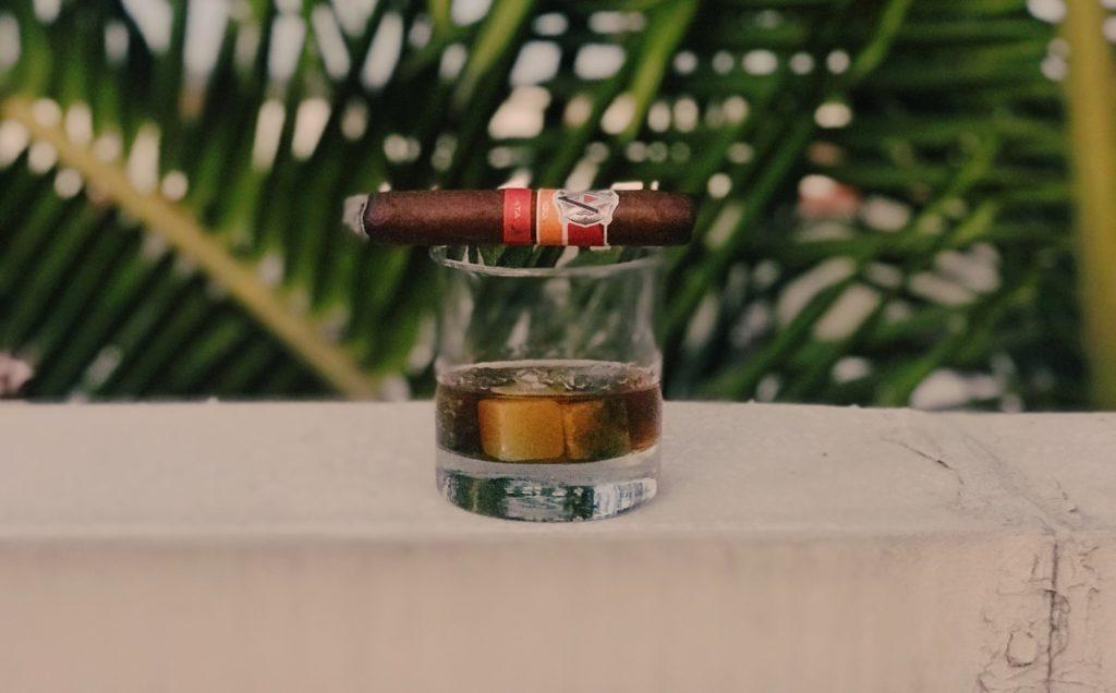Old Grand Dad Bourbon explained, Saucey. Photo by Matthias Jordan on Unsplash