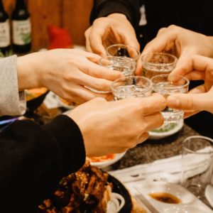 What Is Korean Soju And Why Is It So Popular?