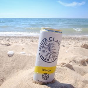 Truly vs. White Claw: What's the Best Hard Seltzer?