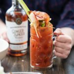Bloody mary_ Saucey morning drinks