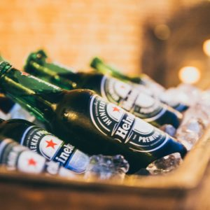 Types of Beers: How To Decide Which Ones To Serve At Your Wedding